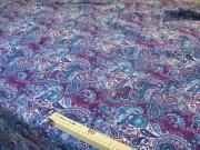 Ткань блузочная Батист
