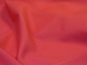 Ткань костюмная Хлопок Пике (красный)