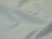Ткань костюмная  стрейч Хлопок Пике (белый)