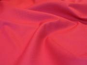 Ткань костюмная стрейч Хлопок Пике (красный)