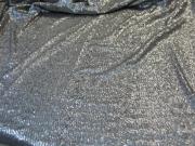 Ткань с пайетками